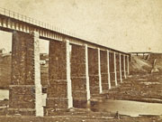 Grand Trunk London Bridge, 1865